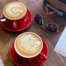 Craftsmen Specialty Coffee (Novena)