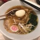 A rather late dinner with my sister at Ippudo, Tanjong Pagar Center - #burpple #ippudo #ramen #dinner #food #karaage #friedchicken
