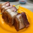 Restoran Char Siew Yoong (Jalan Peel)