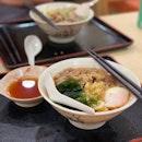 Udon Dinner Set