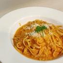 Crabmeat Al Granchio