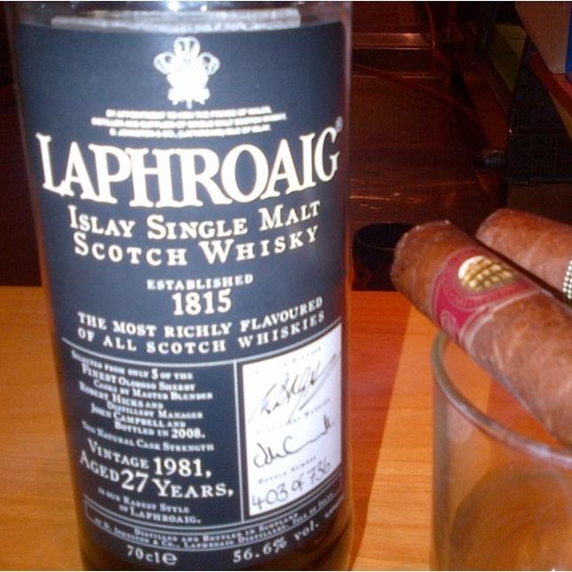 Scotch, Sochu, Sake And More