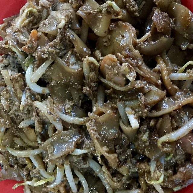 Outram Park Fried Kway Teow Mee (Hong Lim Market & Food Centre)