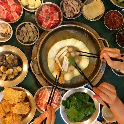Low Maji Restaurant Puchong Burpple 1 Reviews Puchong Malaysia