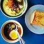 Gerai Makanan Kacang Pool Haji