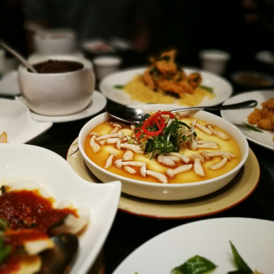 Good Restaurants Near Harry Potter World