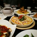 Modern Fusion Chinese Cuisine