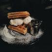 Dessert Till 12am
