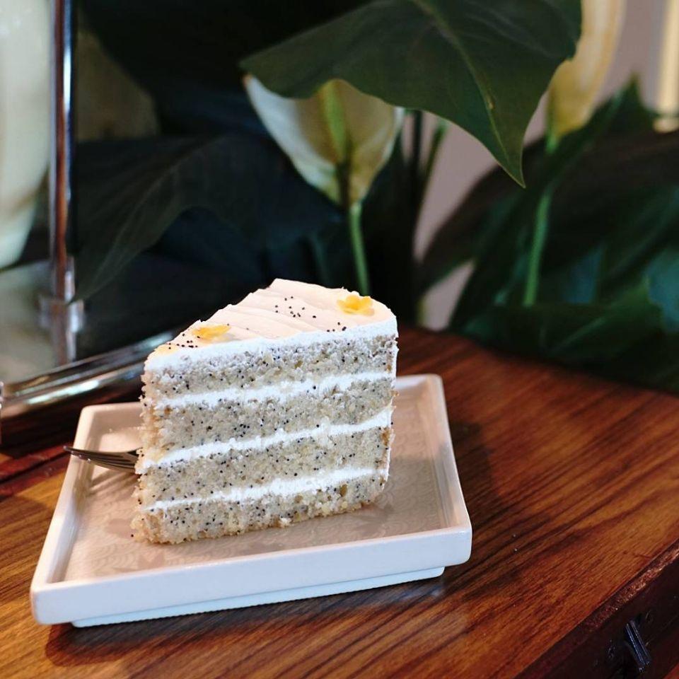Favourite Cake Place