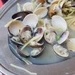 Steamed Clam With Ginger And Chili