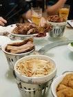 Signature Dishes - Tua Kut 大骨 (Rm22)
