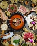Xiao Long Kan Hotpot
