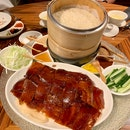 peking duck 😊