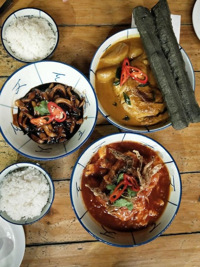 Katong Eats