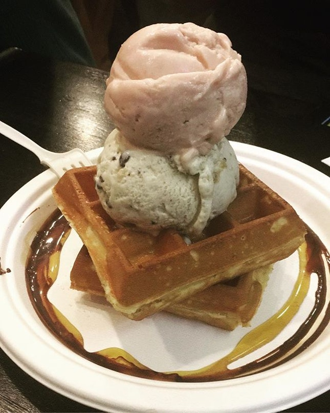 Everyone's buzzing about how Creamier in Toa Payoh is set to close in June.