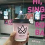 Crown Coffee (CT Hub 2)
