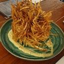 Nest Of Fries ($11)