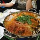 Tasty Korean Food