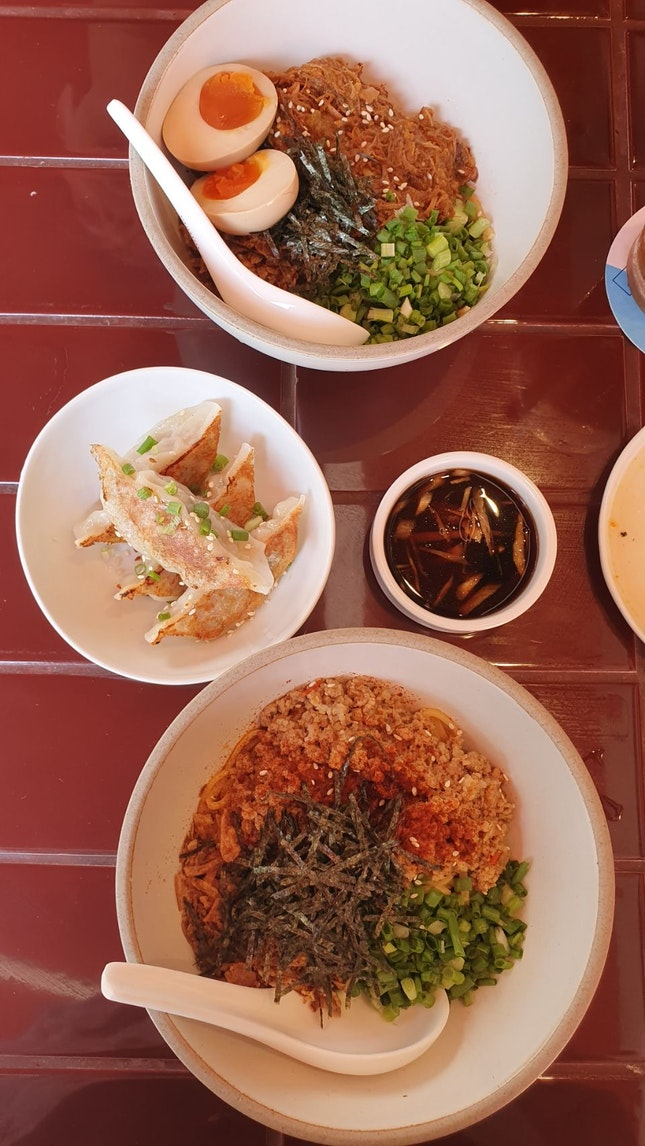 Great Noodles & Good Dumplings