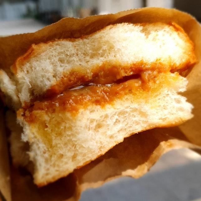 GREAT Toast!
