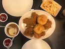 Arnold's Fried Chicken (Hougang)