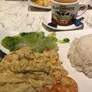 Weekday Set Meal ($8.90)