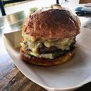 Australian Beef Burger $18