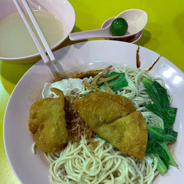 Specialty Handmade Dry Noodle