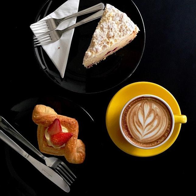 Coffee for Tea