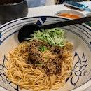 Simple But Good Noodles