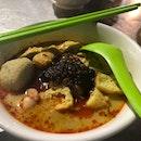 Chulia Street Curry Mee