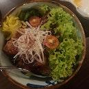 Wagyu Foie Gras Bowl ($22.90)