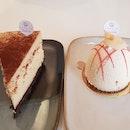 Artisanal Cakes