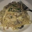 Best pasta ever