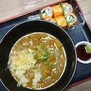 Umi Sushi Lunch $8.70