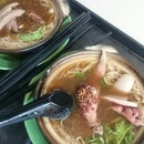 Kidney Mix Mee Sua