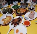 Gu Zao Ren Seafood Taiwan Porridge (ABC Brickworks Market & Food Centre)