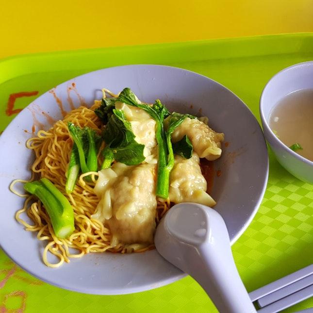 Stall 56 Yong Chun Wan Ton Mee