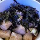 Seared Tuna Bibimbap