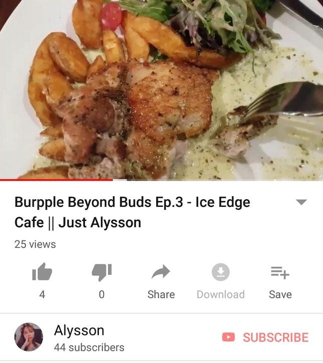 Burpple Beyond Buds!