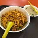 Ban Mian For $3.50!