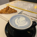 Quiet cafe in the heart of Clarke Quay!