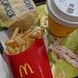 McDonald's (JCube)