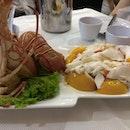 Jumbo Seafood Restaurant (East Coast Seafood Centre)