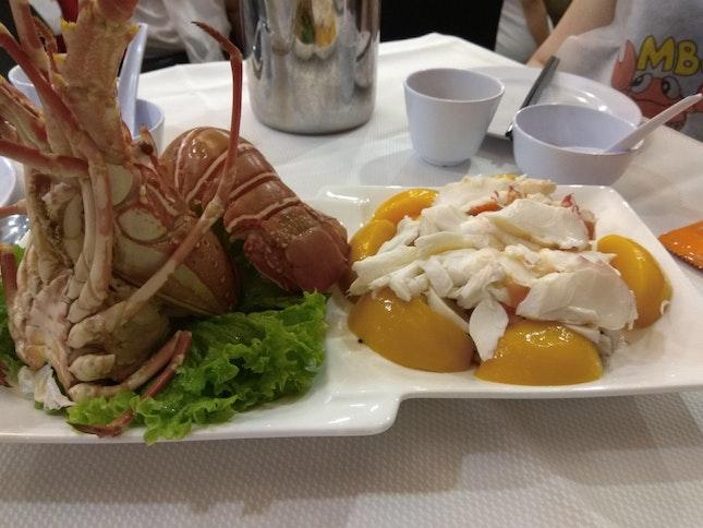 Good Old Seafood Restaurant
