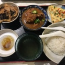 Good And Affordable Peranakan Food
