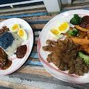 Simple Food But Extraordinary Taste