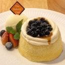 [NEW] Boba Lava Cake ($9.80)