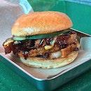 Crispy Pork Belly ($5.50)
