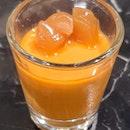 Thai Milk Tea Panna Cotta